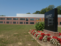 Battelle Heat Center Building