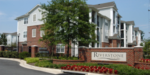 Riverstone Apartment Complex