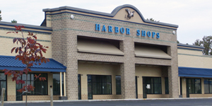 Harbor Shops Retail Center