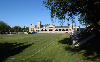 Loyola Athletic Field